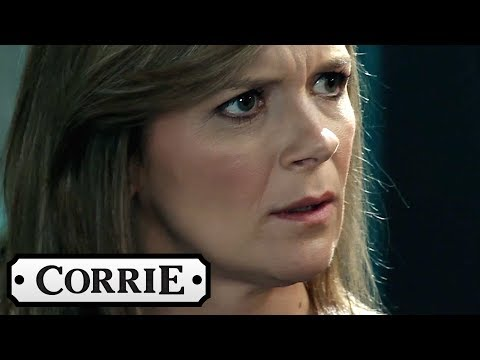 Michelle Tells Leanne the Truth About Will - Coronation Street