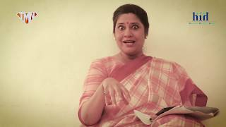 Why Renuka Shahane chose to act in Webseries Starting Troubles | TenMotionArts