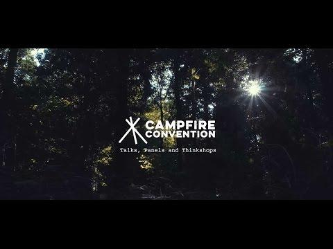 Campfire Convention 001.UK : Digital Democracy Panel