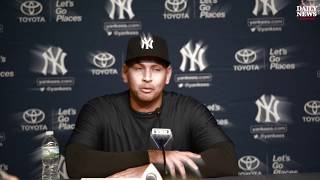Downfall of a Legend: The Alex Rodriguez Story (NEW 2017 DOCUMENTARY)