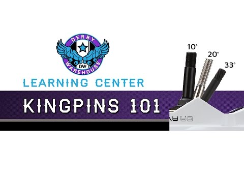 Kingpins 101: Angles