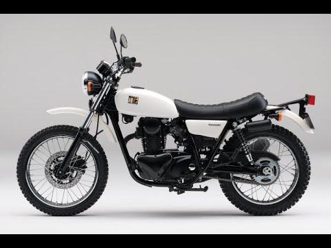 Kawasaki:250TR(BJ250F)