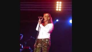 Anastacia DreamOn Randers