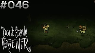 DON'T STARVE TOGETHER #046: DIESES SCHAF! [HD+] | Let's Play Don't Starve