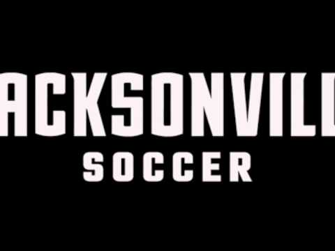 Jacksonville University Men's Soccer - 2017 Highlight