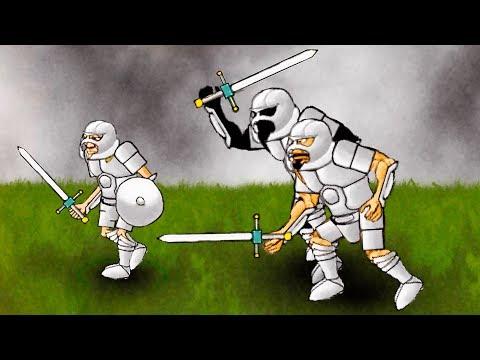 БОСС и ЕГО ТЕМНАЯ СУЩНОСТЬ - Игра Necromancer Story # 8 ТОП Игры для андроид