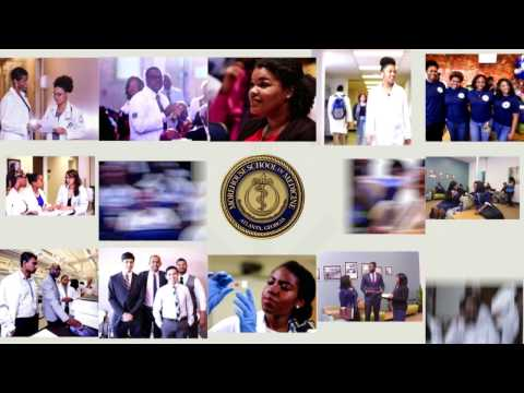 2017 Morehouse School of Medicine State of the School Address