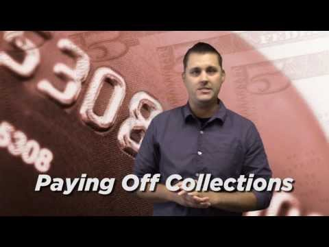 Does Paying A Collection Help My Credit Score?