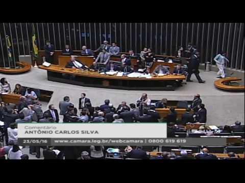 PLENÁRIO - Sessão Deliberativa - 23/05/2016 - 23:02