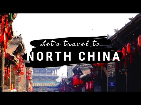 Roadtrip in China 2015 x Qingdao University Exchange Program