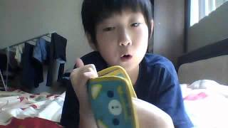 a kid that gets alot money