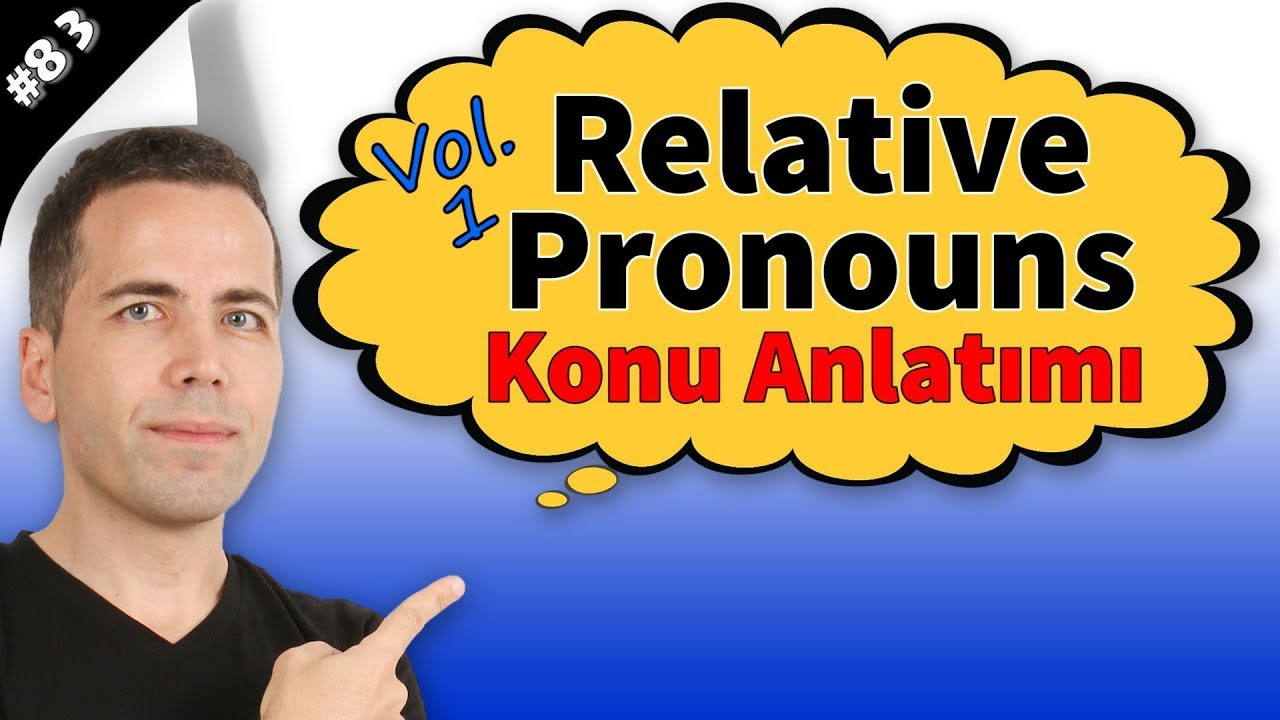 Download Relative Pronouns Konu Anlatımı #83
