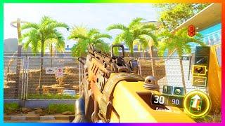 NEW MAP, GUNS, RANKS & MORE! - BLACK OPS 3 MULTIPLAYER GAMEPLAY! (COD BO3 BETA)