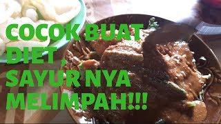 gadogado Jumbo Pak Tikno Porsi nya WAH