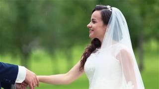 Свадьба Ивана и Ирины 1 августа 2016 года