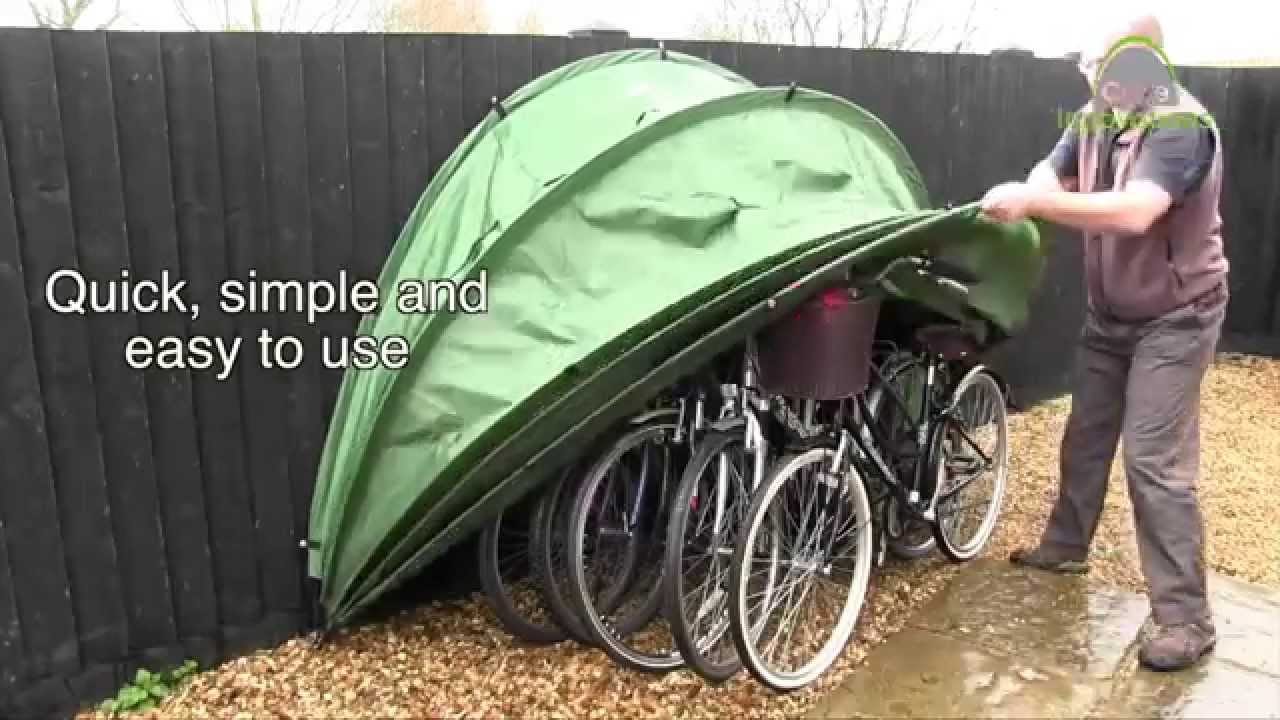 The HideyHood 90 from Cave Innovations & The HideyHood 90 from Cave Innovations - YouTube
