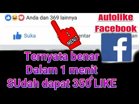 cara-banyak-like-di-status-fb