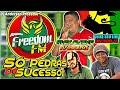 Spesial Cd Freedom Fm Especial Sucessos Reggae