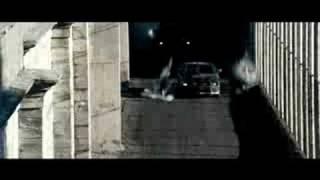 Trailer - Death Race - deutsch