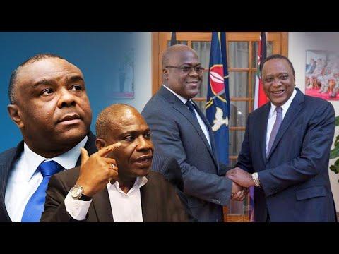 🔴FELIX👈 DEPUIS KENYA ALOBI NINI??UDPS VS LAMUKA EZA NINI??