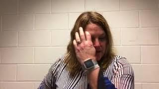 WBB: Hofstra Postgame Interview At Delaware (2/11/18) thumbnail