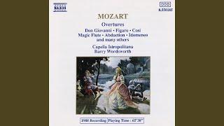 Die Zauberflote The Magic Flute K 620 Act I Overture
