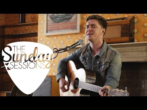 David Keenan - El Paso (Live for The Sunday Sessions)