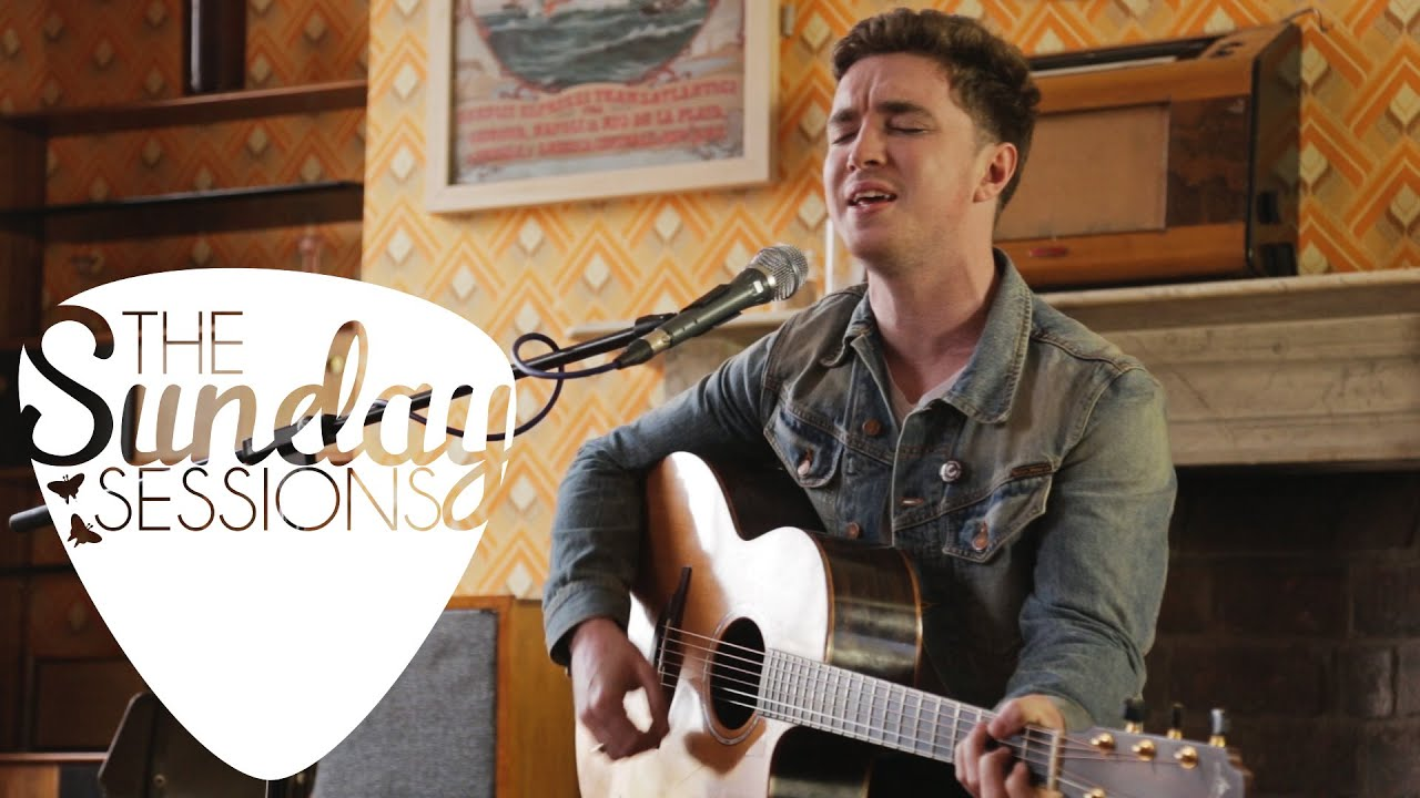 david-keenan-el-paso-live-for-the-sunday-sessions-sunday-sessions