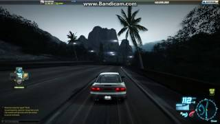 NFS World Offline: Exploring the Offline World - Part 1