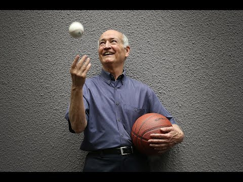 THERE SHE GOES: A look back at Jerry Howarth's favourite calls