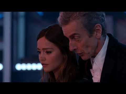 Clara & 12th Doctor - (Don't) Deserve (Doctor Who MV)