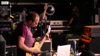 Watch more performance videos from T in the Park at http://bbc.co.u...
