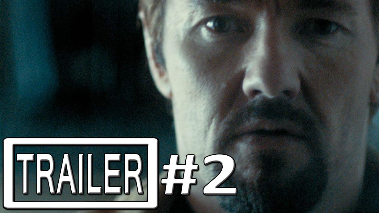 The Gift Trailer 2 Official - Jason Bateman, Joel Edgerton - YouTube