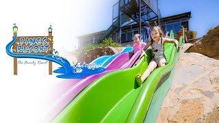 Pines Resort Waterpark   Gauteng   4K