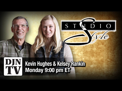 Photobooth Tips And Ideas To Increase Your Profit with Kevin and Kelsey of #StudioStyle | #DJNTV