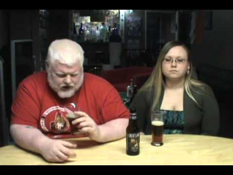 Great Lakes Brewing Company Elliot Ness : Albino Rhino Beer Review