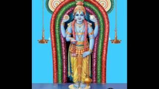 K.J.Jesudhoss-Traditional Guruvayurappan Song-Hare Krishna Guruvayurappa