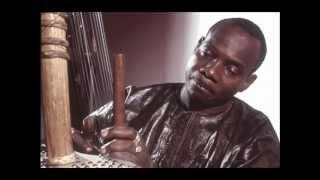 Toumani Diabaté - Djourou Kara Nany