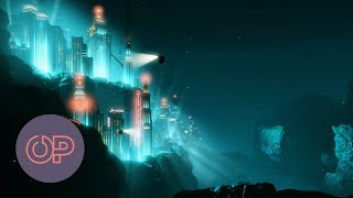 Other Places: Rapture (BioShock Infinite)