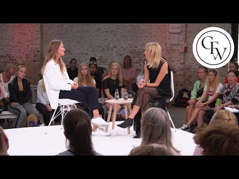 Zalando Studios x Copenhagen Fashion Week: Trend Talk