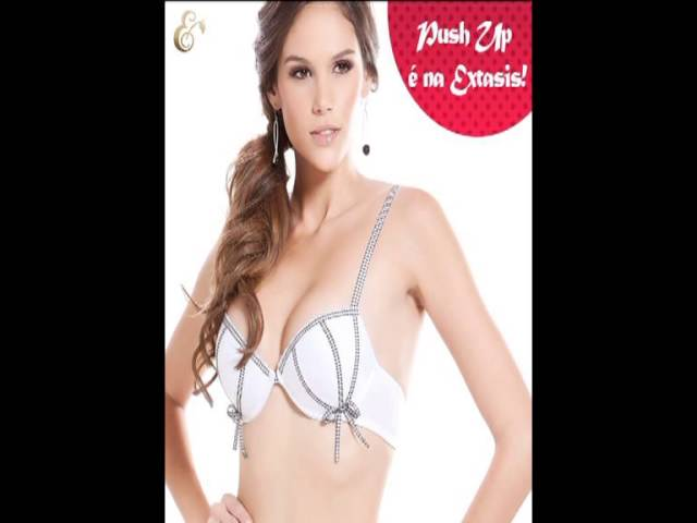 34a8c0336 Extasis Lingerie Pronta Entrega Natal RN - YouTube