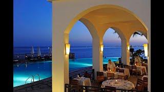 Blue Reef Naama Bay 3 Блю Риф Наама Бей Шарм Эль Шейх Египет обзор отеля территория