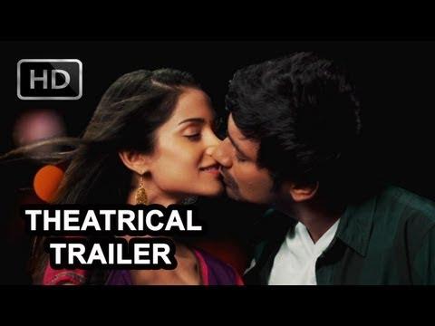 D for Dopidi Movie Theatrical   Varun Sandesh, Sundeep Kishan,Melanie Kannokada