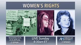 1968: America in Turmoil: Women