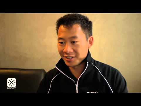 Justin Kan on letting go and keeping sane