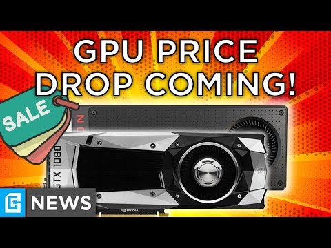 Massive GPU Price Drop In July, Next Gen GPUs Postponed?!