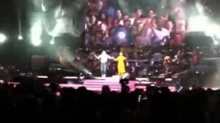 Andy Lau @ Hacken Jul 2011 HK Concert - part 2