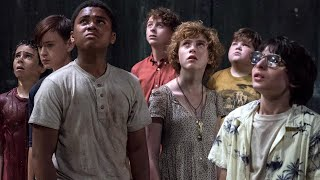 The losers club (IT) - Zombie