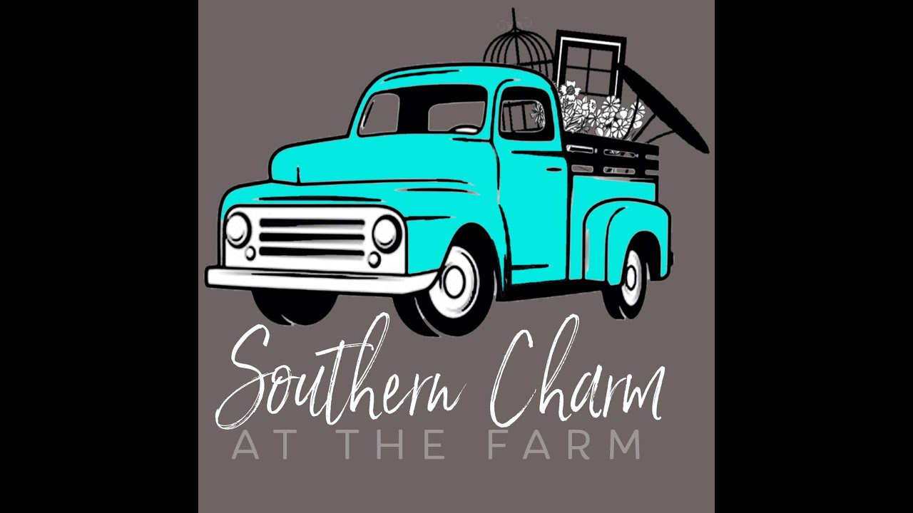 Southern Charm At The Farm Handcrafted Repurposed Vintage Local