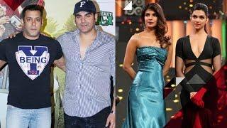 Salman Khan Chooses Arbaaz Khan Over Atul Agnih...